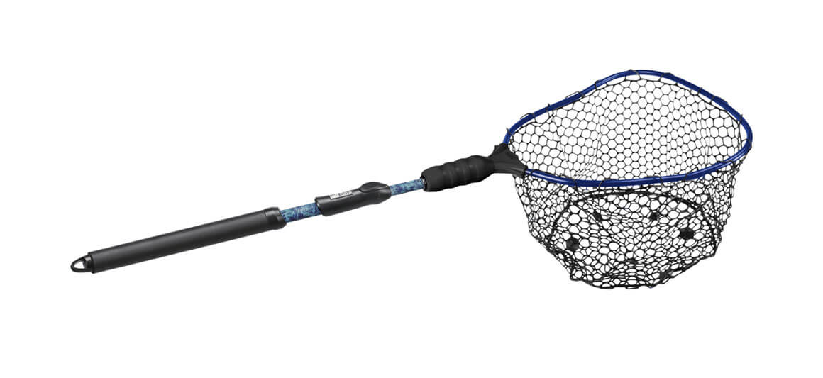 KRYPTEK S2 SLIDER—COMPACT RUBBER NET