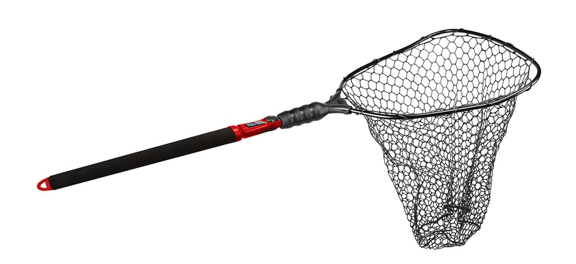 EGO S2 Slider Large Deep Rubber Net