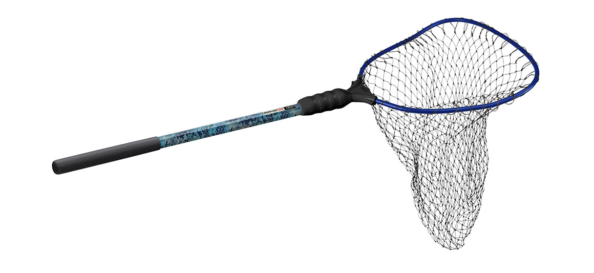 EGO S1 Genesis Kryptek Medium Nylon Net