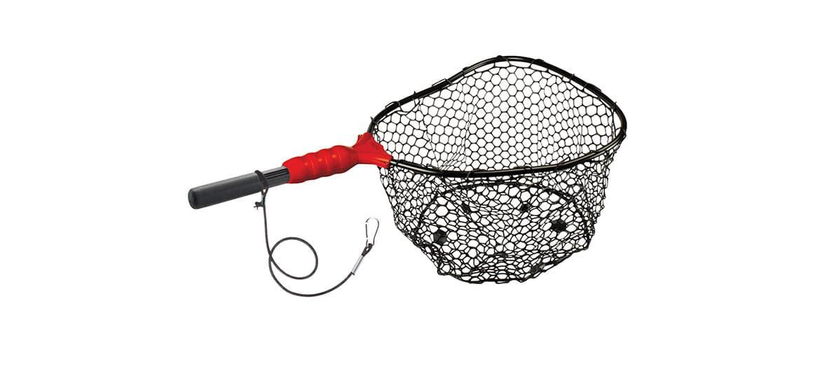 EGO WADE Medium Rubber Net
