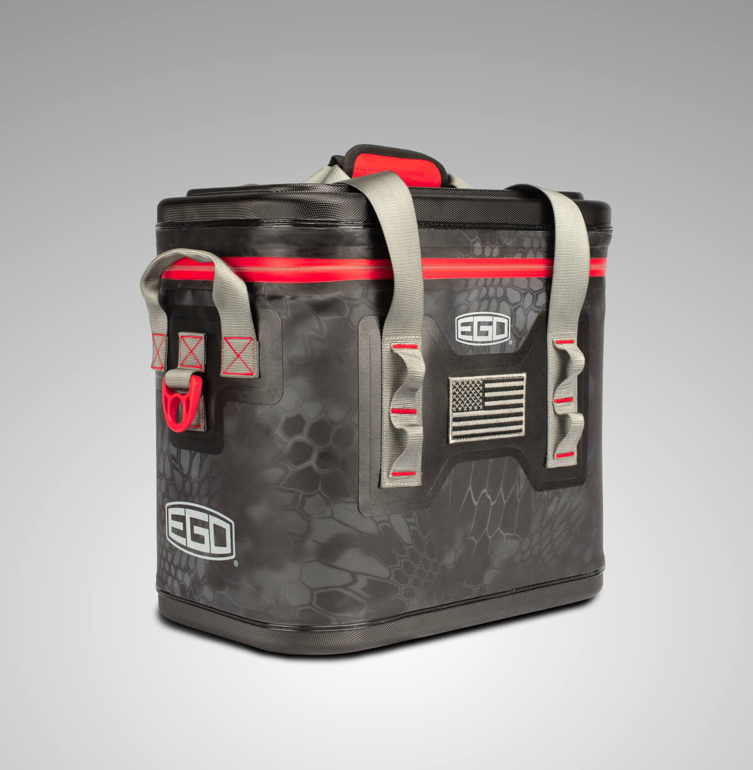 EGO Kryptek 18 Litter Cooler