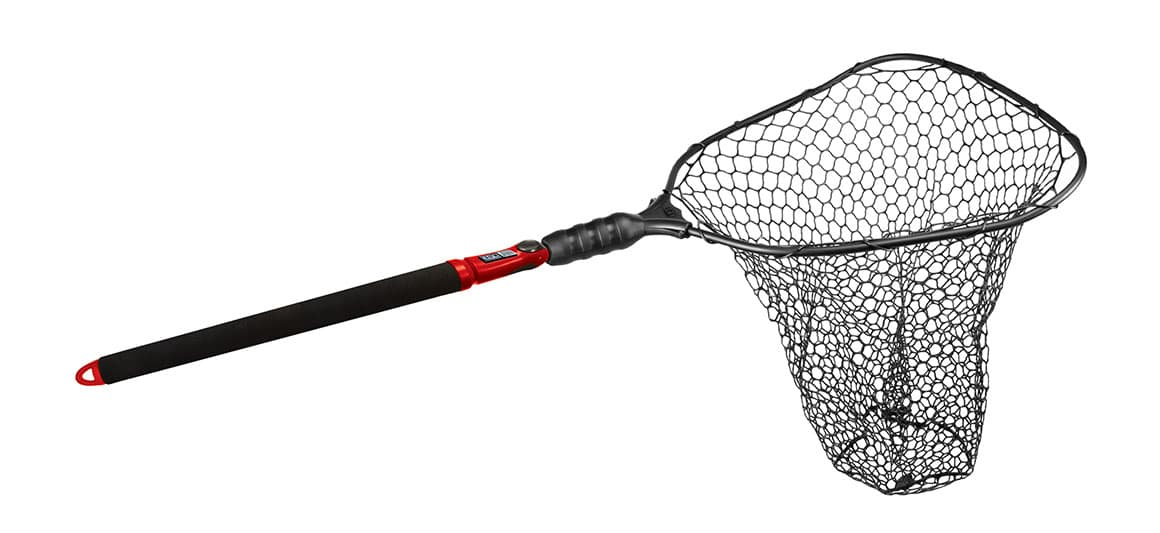 EGO S2 Slider Large 22in Deep Rubber Net