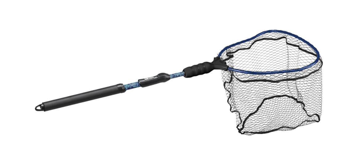 EGO Kryptek S2 Slider Compact PVC Nylon Coated Net