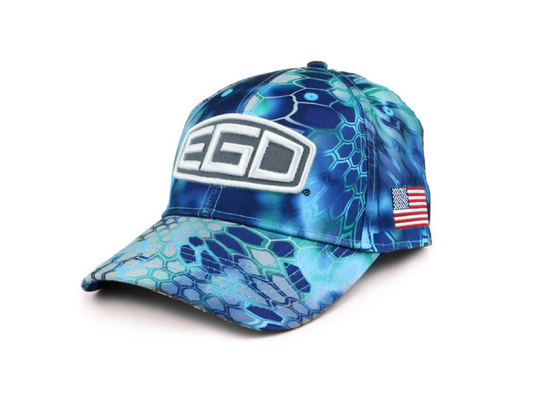 EGO Kryptek Pontus Hat