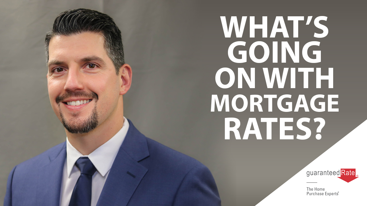 The Latest on Mortgage Rates