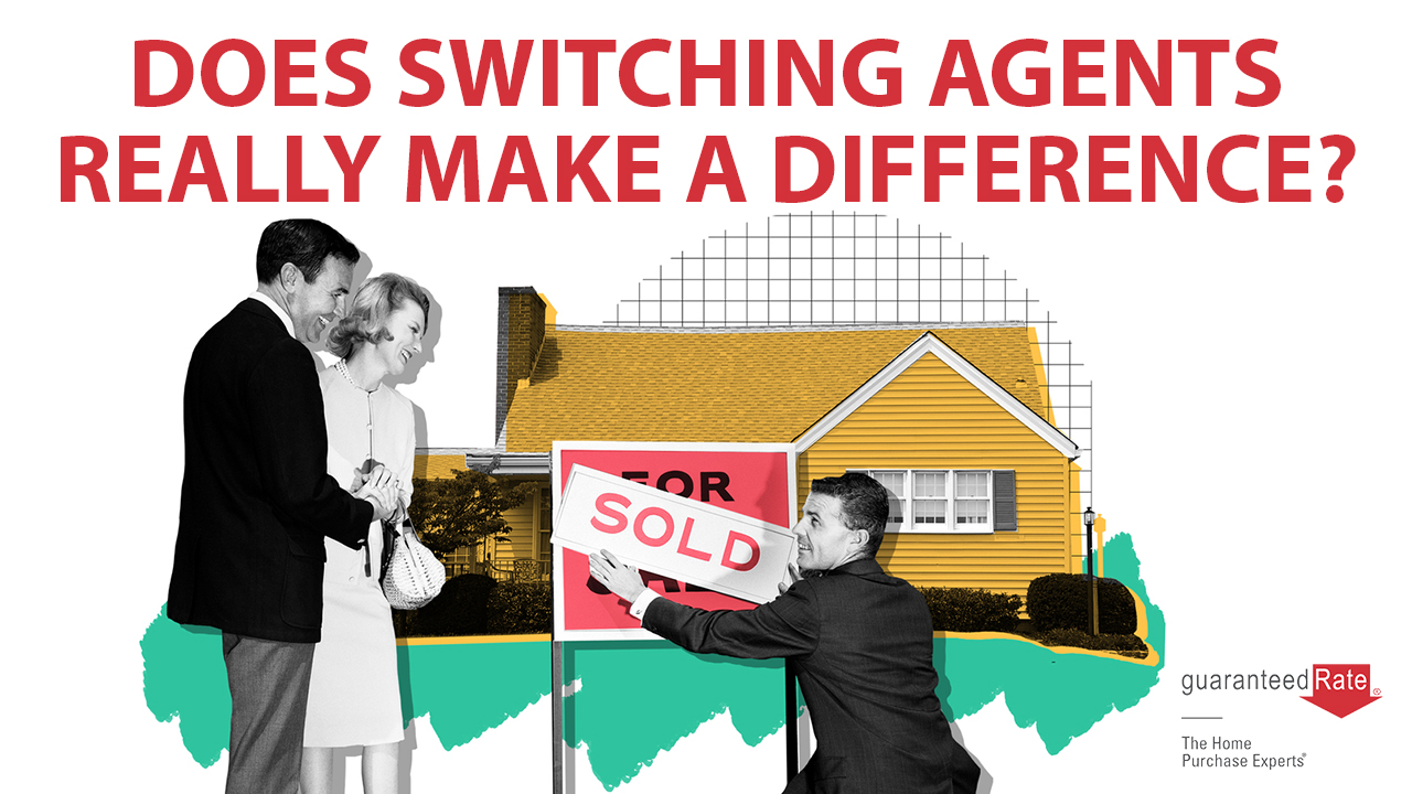 Finding Success After Switching Agents