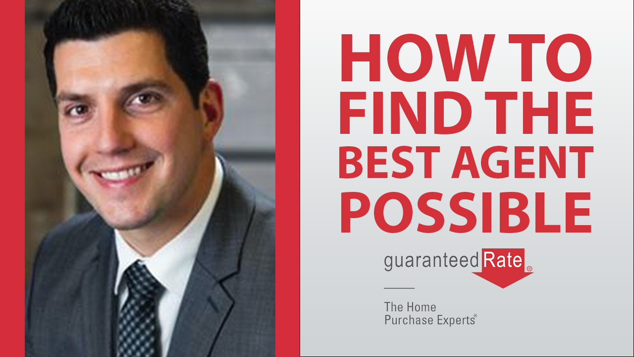 Choosing the Right Agent to Represent You