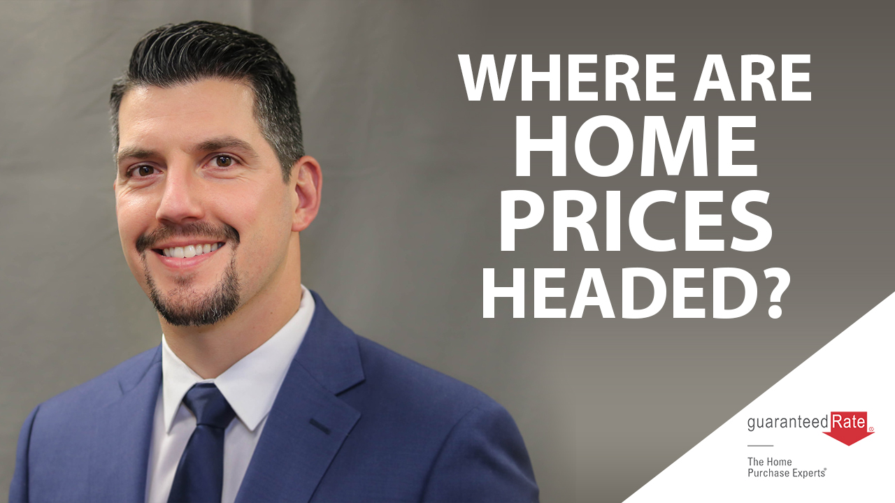 Will the Coronavirus Impact Home Prices This Year and Is There a Silver Lining for Buyers?