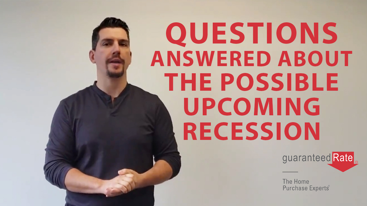 Are We Headed Into a Recession?