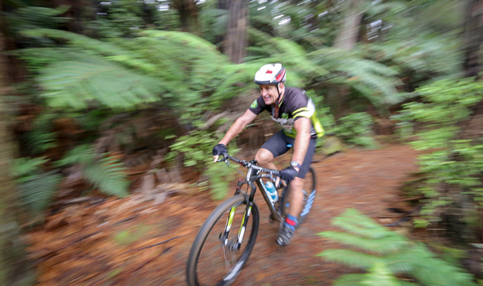 THE FULL NUGGET MULTISPORT RACE