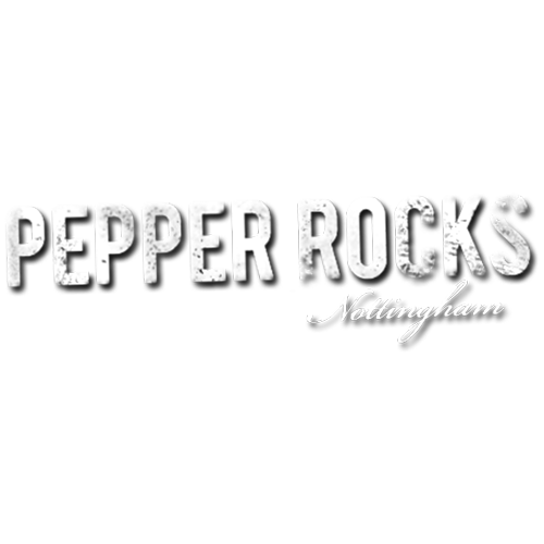 Pepper Rock's