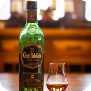 Glenfiddich's Deconstructed