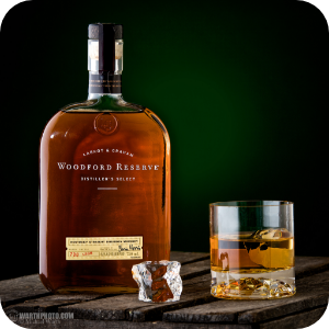 Woodford Reserve & Old Forester Takeover