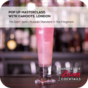 Pop Up Masterclass with Cahoots, London