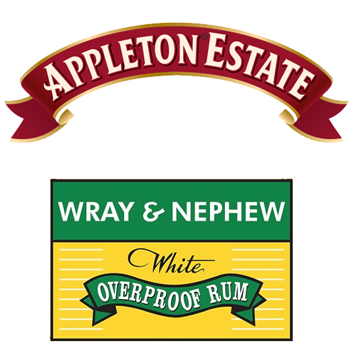 Appleton Reserve and Wray & Nephew