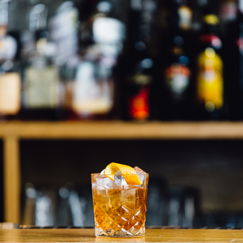 Old Fashioned No.7