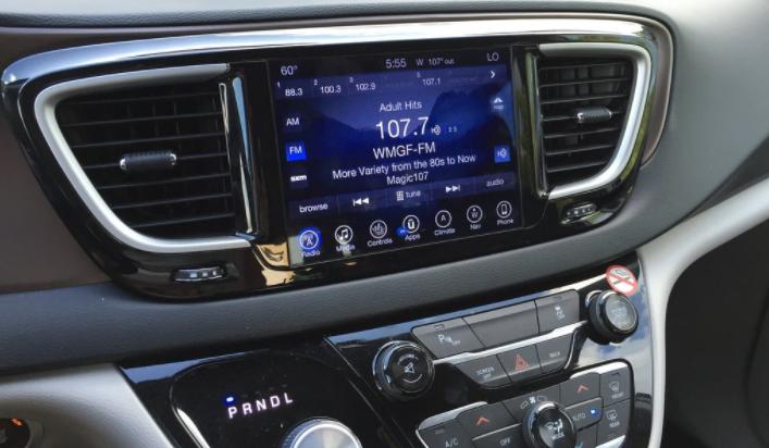 Navigation & Radio Upgrades