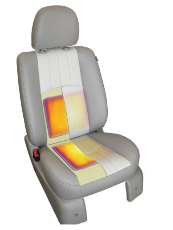Heated / Cooled Seats