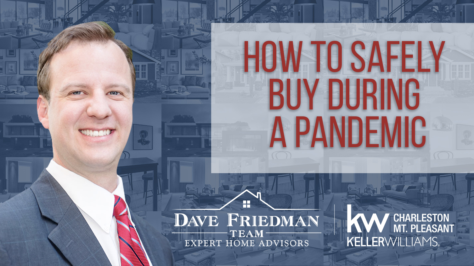 Q: Can Buyers Safely Purchase a Home Right Now?
