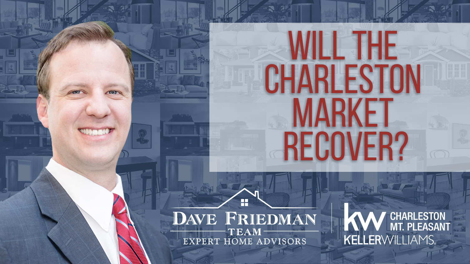 Q: Will the Charleston Market Recover?