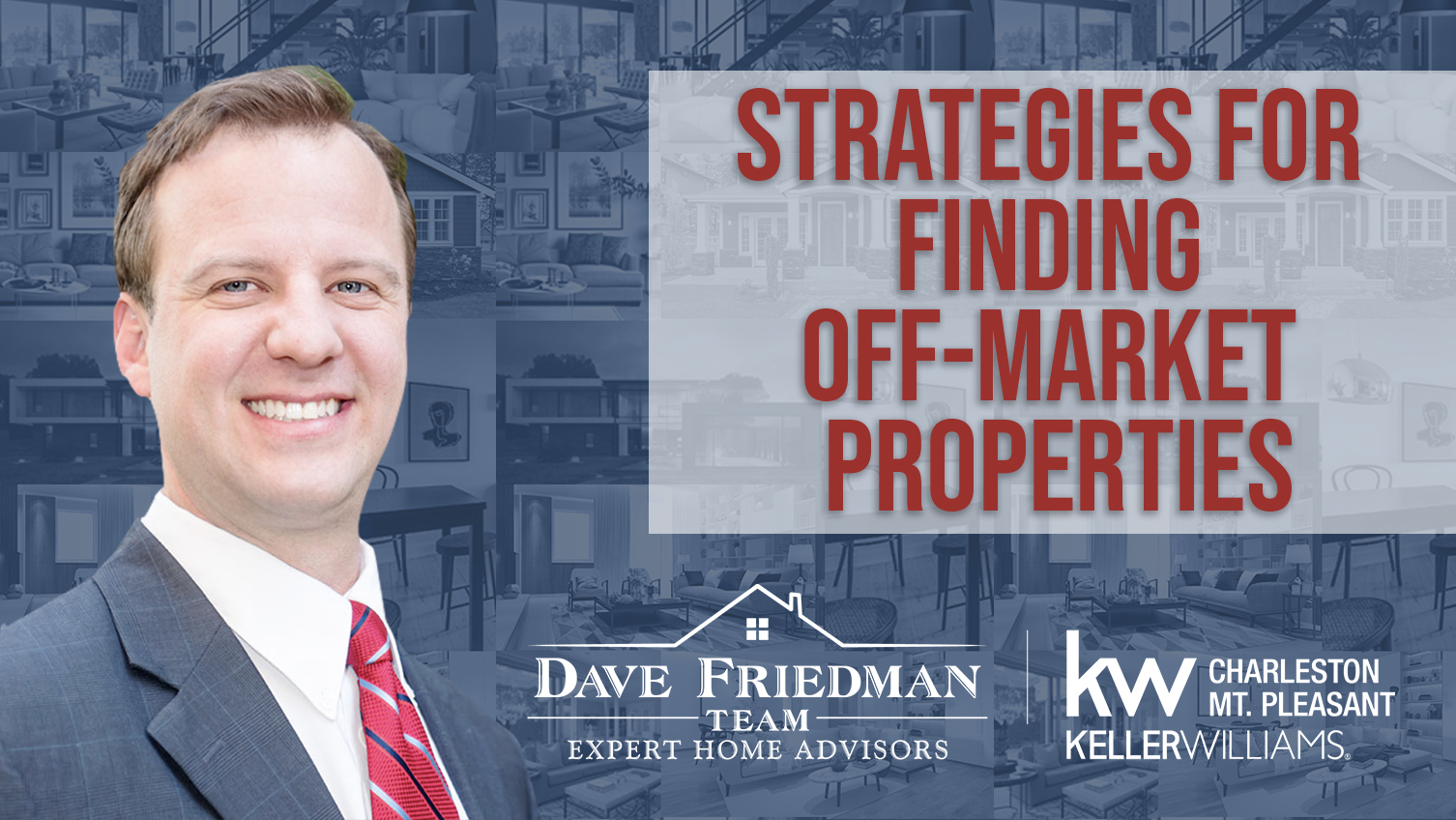 Q: How Can You Find Off-Market Properties?