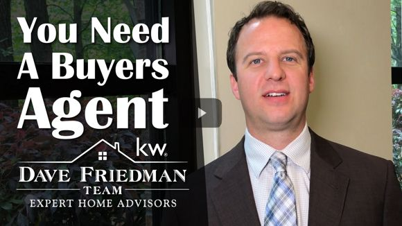 Why Do Homebuyers Need to Work With a Buyer's Agent?