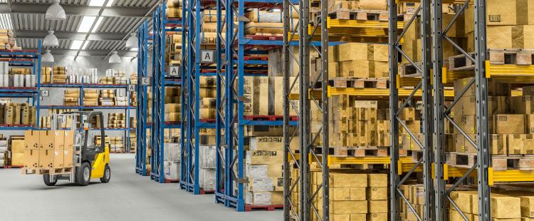 Inventory rebalancing - Part 1