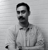 Pronam Chatterjee