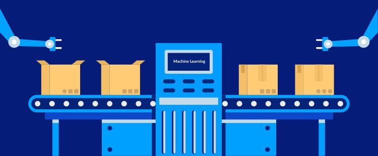 ML in supply chain optimization