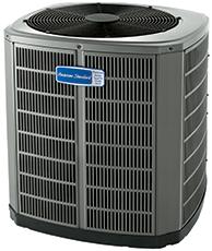 American Standart Conditioner
