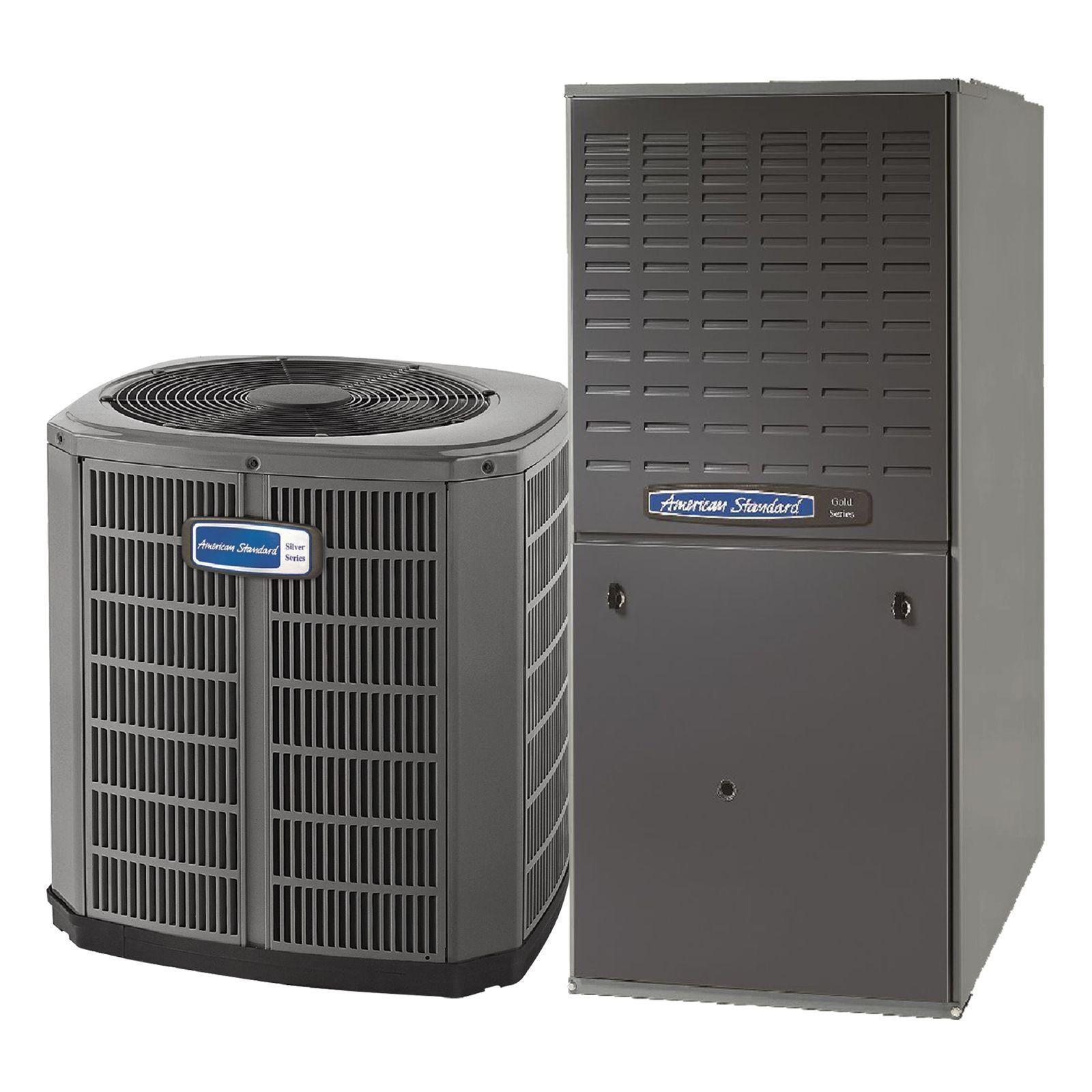 American Standard Conditioner