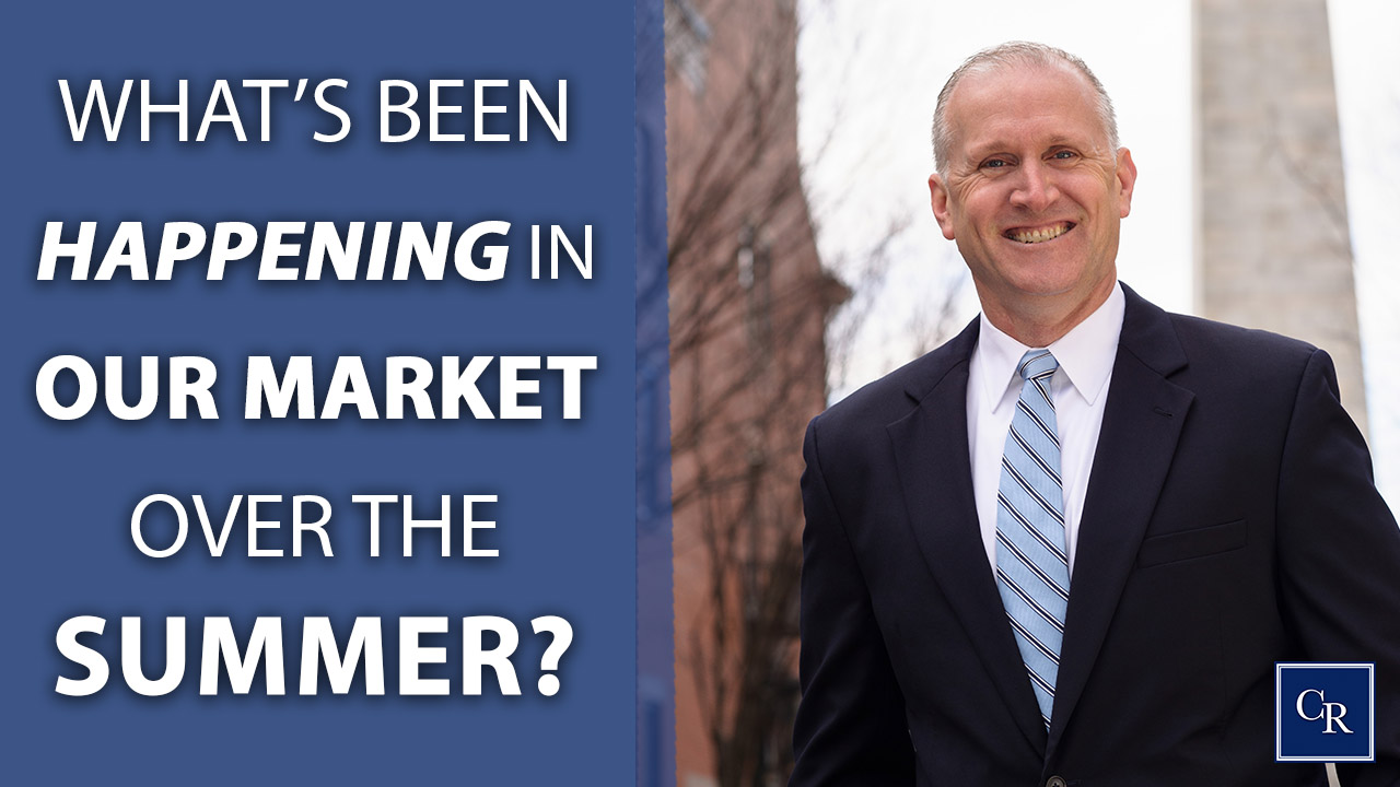 What Buyers & Sellers Need to Know About Our Summer Market