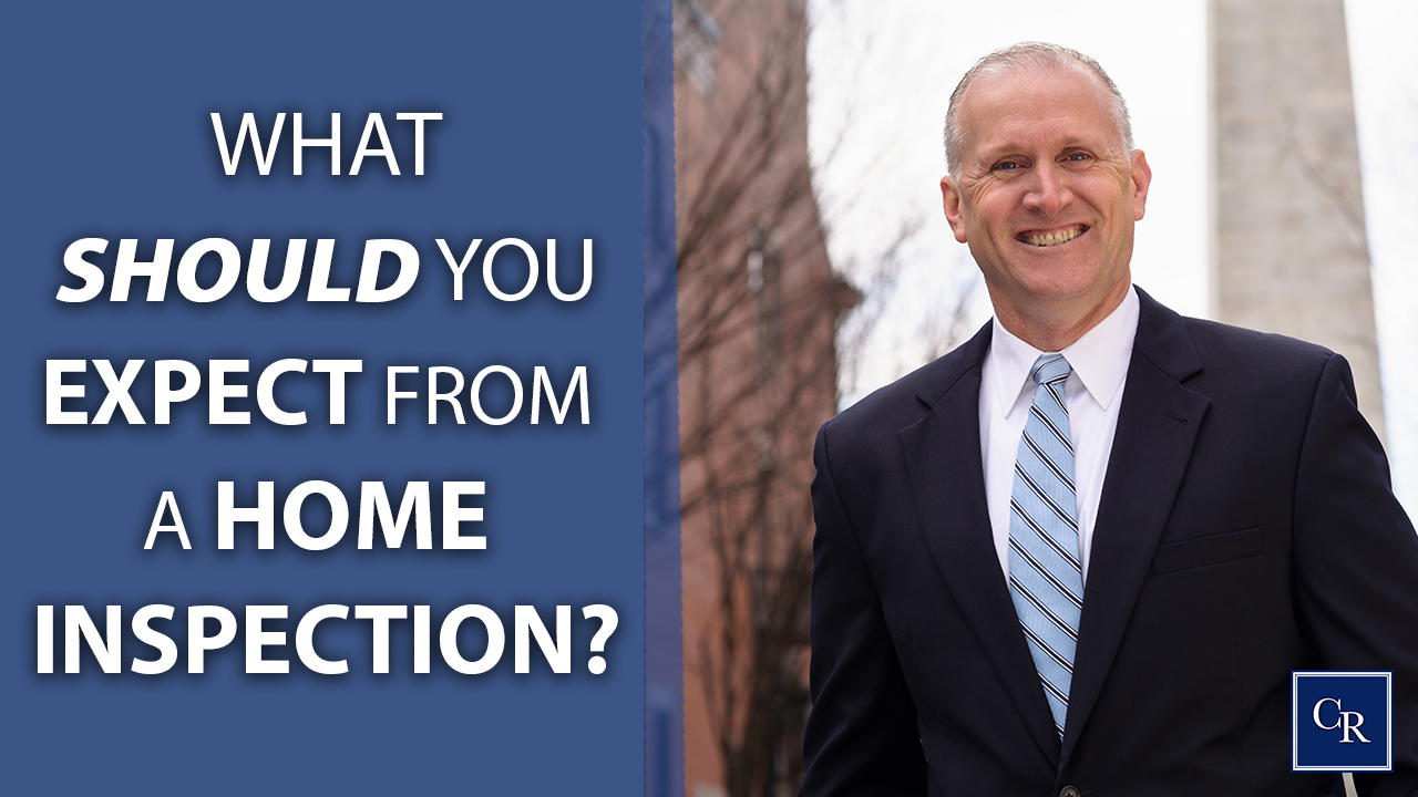 What Buyers and Sellers Need to Know About Home Inspections