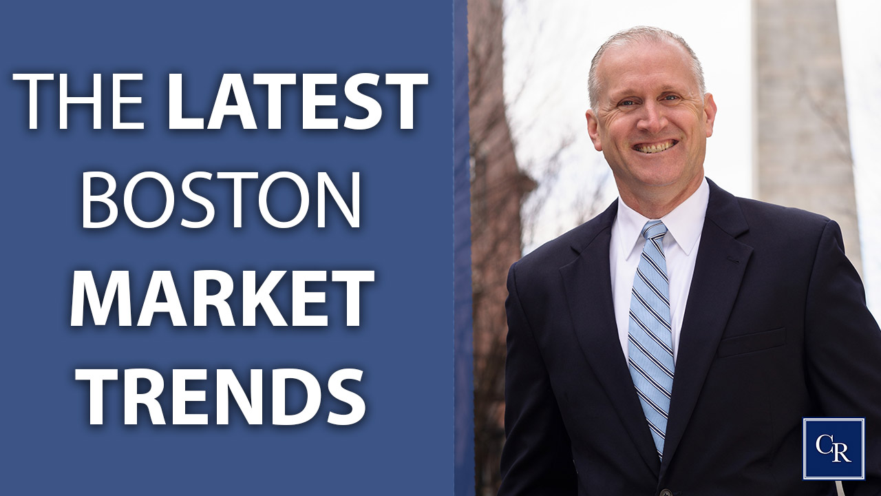 What's Going on in the Core Boston Market?