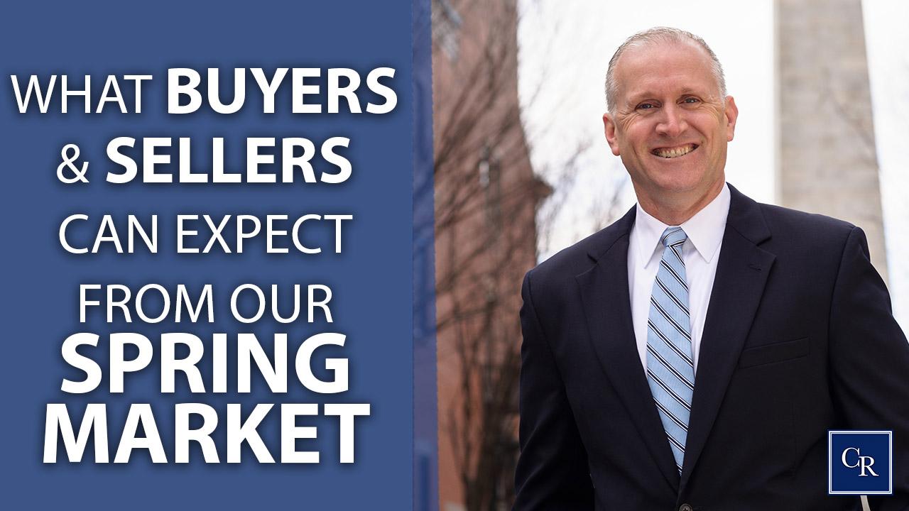 A Spring Market Preview