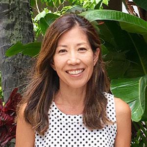 Kathy Au image