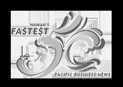Fastest 50 Logo