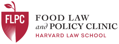 Harvard Food Law & Policy Clinic