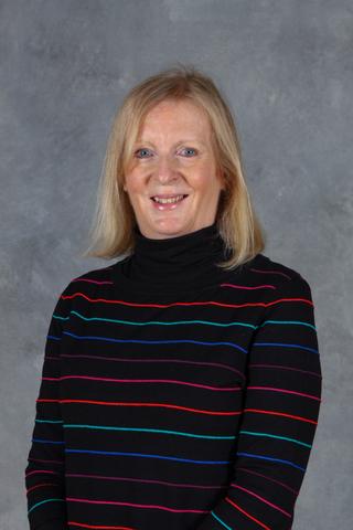Elaine Benyon
