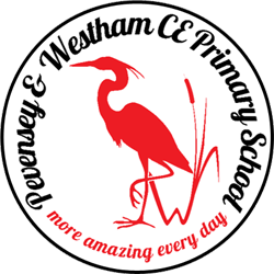 Pevensey and Westham school logo