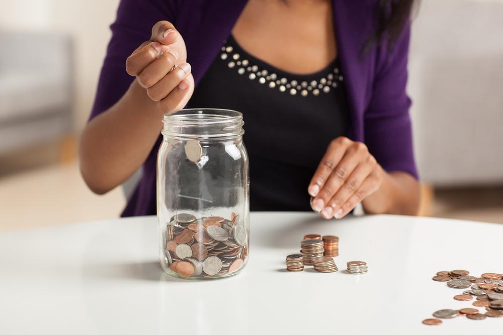 5 passos para começar a economizar dinheiro hoje mesmo