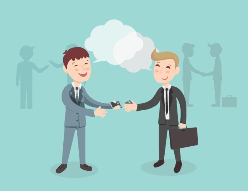 Networking no mercado imobiliário: importante para quem deseja empreender no ramo de imóveis