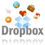 Aumente sua produtividade usando o Dropbox.