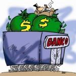 E se não existissem os bancos?