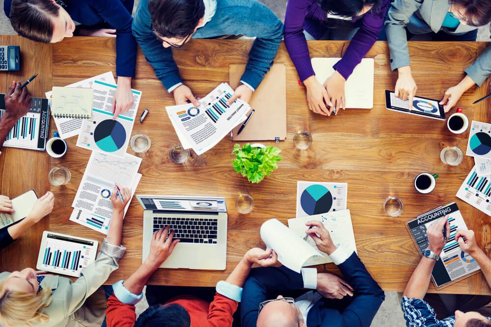 4 dicas financeiras para fazer sua empresa dar certo