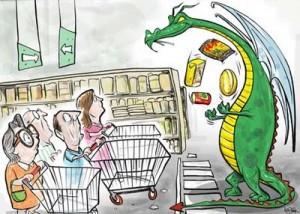 Nota #como a desvalorização cambial contribui para a inflação