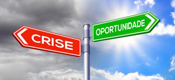 Tempos de crise: o que sua empresa pode fazer para evitar perdas