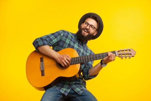 Qual estilo musical mais rentável para quem é músico?