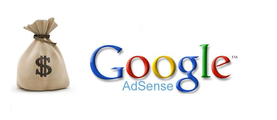 Como ganhar dinheiro com o Google Adsense
