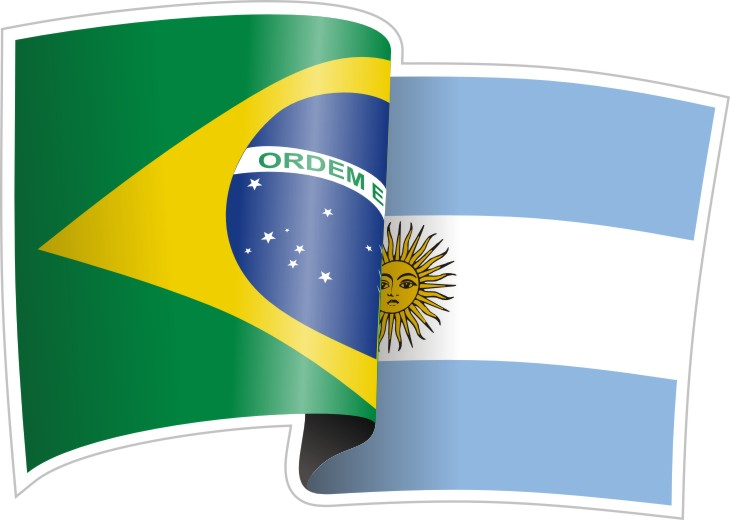 Brasil, a nova Argentina?